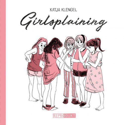 katja klengel, girlsplaining, gender