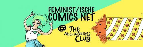 lisa frühbeis, the millionaires club, leipzig