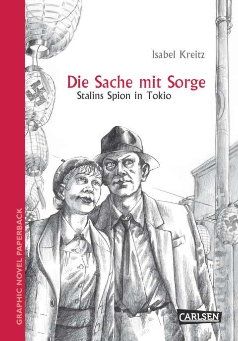 Wilhelm-Busch-Preis für Isabel Kreitz